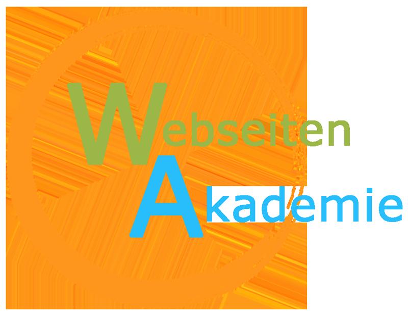 Webseiten Akademie